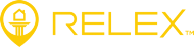 Relex Logo - roketto work case study