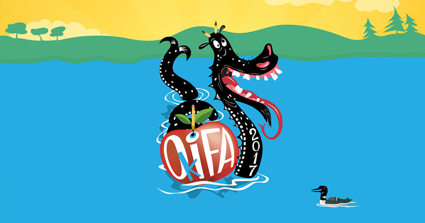 OkIFA - Portfolio showcase