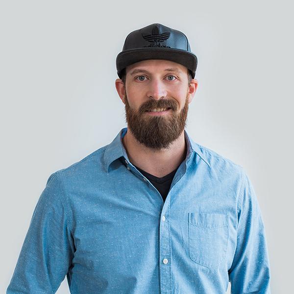 Rudi van Heerden - Lead Web Developer at Roketto