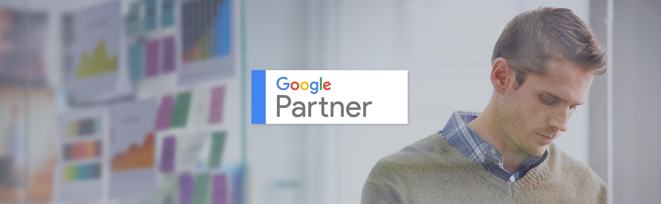 Google Partner Agency Kelowna