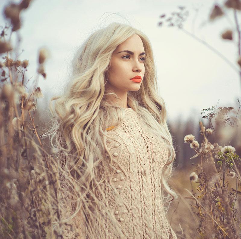 Objects of Desire Fall Fashion - Roketto Profile