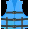 A life vest