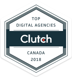 Roketto - Top Digital Agencies 2017 by Clutch