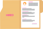 Resume of the Adwords Agency hired